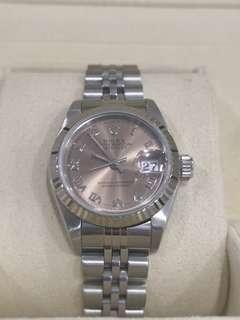 Rolex Ladies DateJust 69174  26mm Automatic