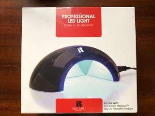 🚚 美國RCM LED光撩美甲燈