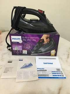 Philips steam iron powerlife gc2998