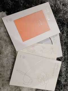 [WTS] BTS LY Her: O ver.