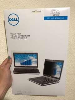 🚚 Dell 12.5 inch widescreen privacy filter