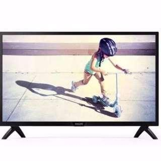 (CLEARANCE) PHILLIPS 32 INCH TV