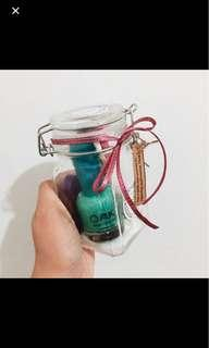 Clamp Jar