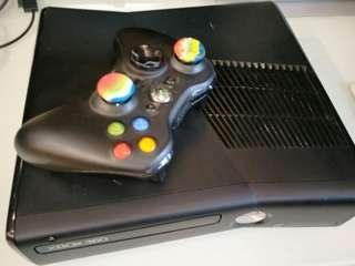 Xbox 360 S Jtag