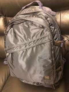 Porter Tokyo-Japan backpack 只用過兩三次