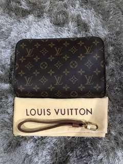 Louis Vuitton LV Orsay Clutch