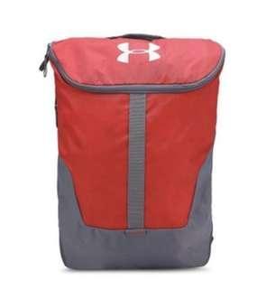Under Armour Expandable Backpack 可擴張行山背包