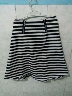 Mini Skirt preloved salur