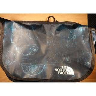 Ultra Rare The North Face Base Camp Messenger Sling Bag Japan Only Edition