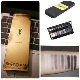 YSL 眼影盒 Couture Variation No. 4 Underground Eyeshadow Palette