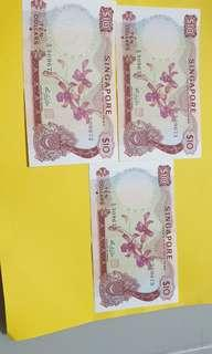 $10 orchid notes