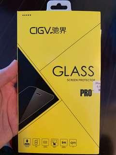 6/ 6S plus Glass Screen Protector