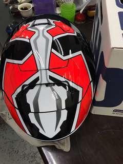 Shoei helmet X Spirit MM93
