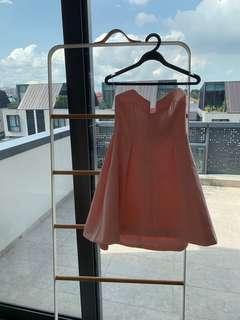 🚚 Keepsake dress