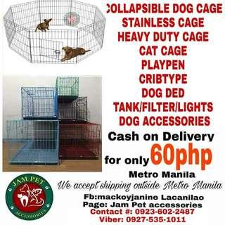 Dog cage Playpen/Fence Cribtype