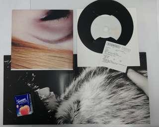 范曉萱 絕世名伶 首批限量 CD