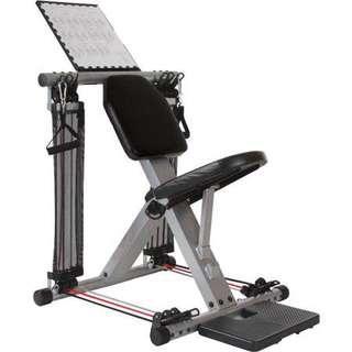 FLEX FORCE | Workout Machine