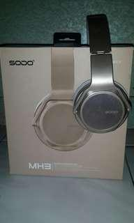 Used SODO HEADPHONE
