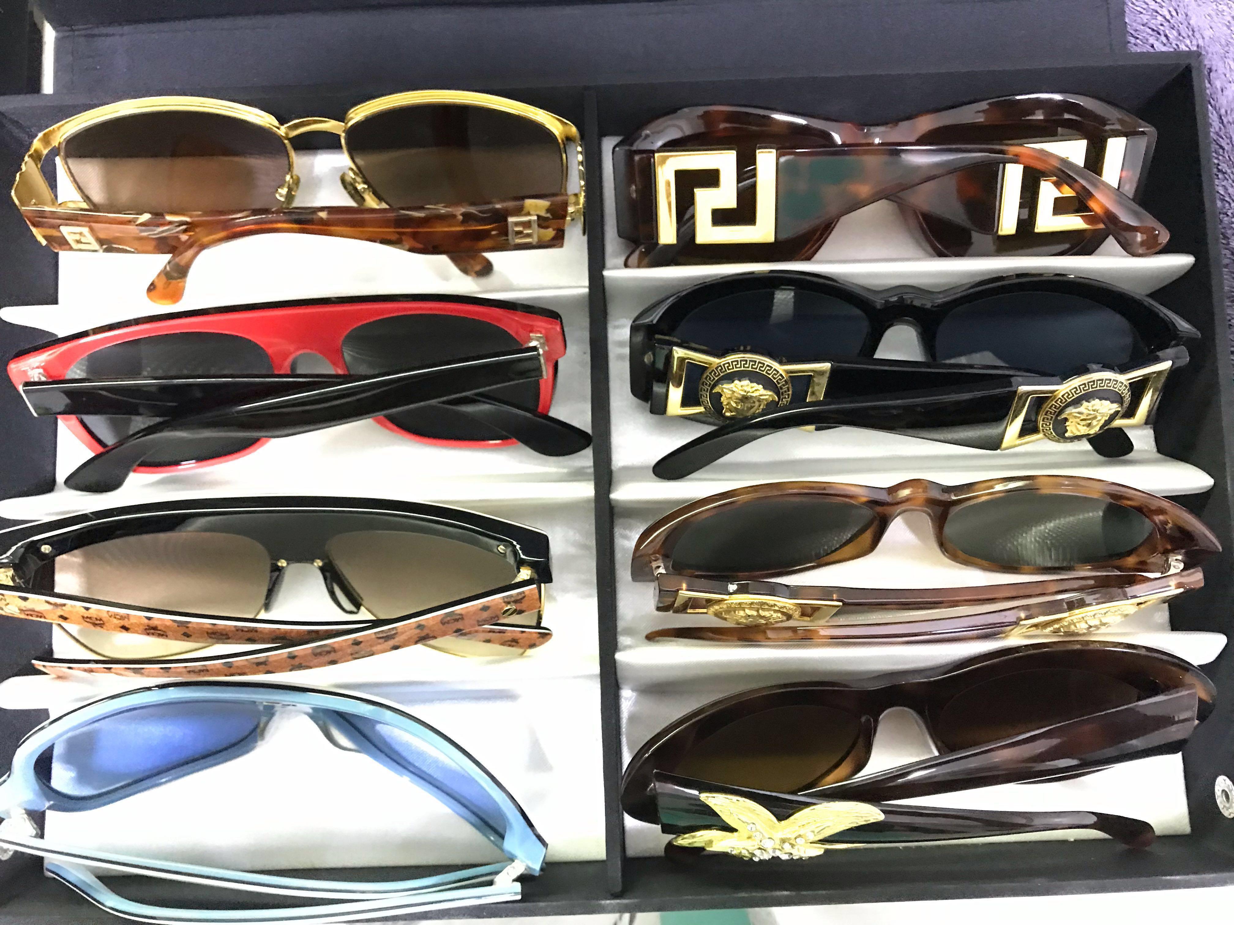 d7f49dfac8ee 8 pairs Sunglasses