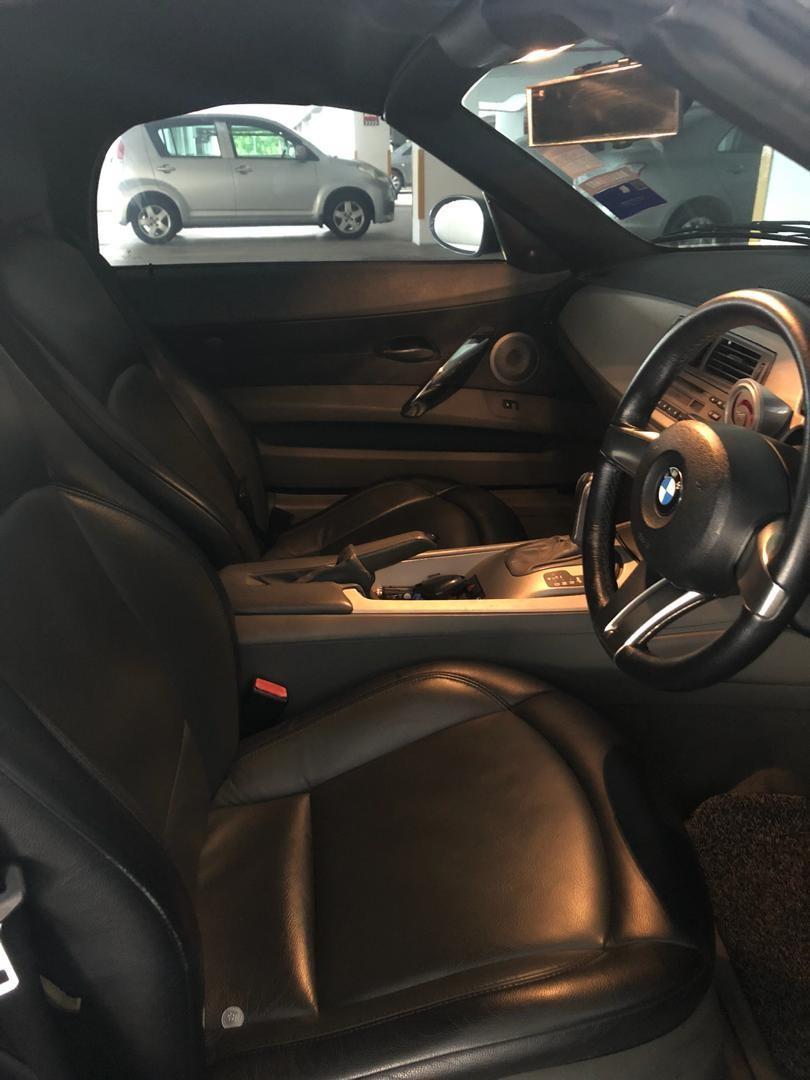🇸🇬🚘🇸🇬🚘🇸🇬🚘🇸🇬🚘🇸🇬🚘🇸🇬🚘 BMW Z4  *_RM8800*  READY KL KERETA/MOTOR SINGAPORE UNTUK SPARE PART wasap.my/60126373536  Instagram:@kereta_scrap_singapore  carousell.com/kereta_scrap_singapore