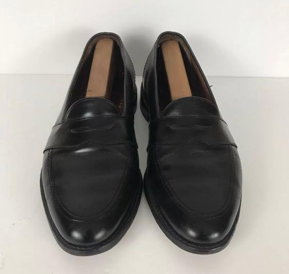 Allen Edmonds loafers fits 11 11.5 12 9