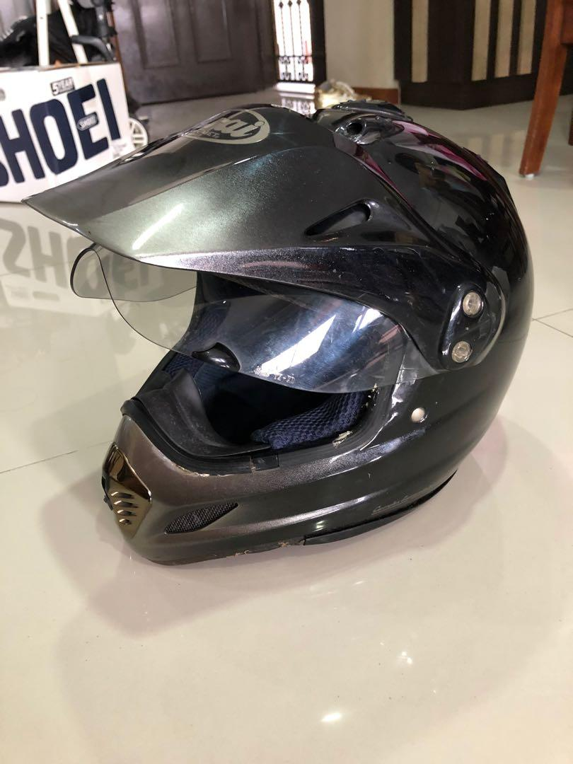Arai tour cross