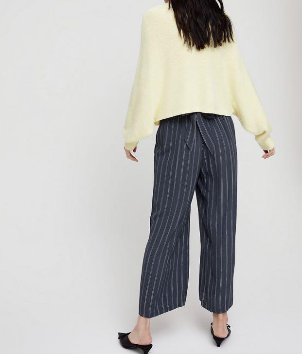 Aritzia- Wilfred Faun Pant - Size XS