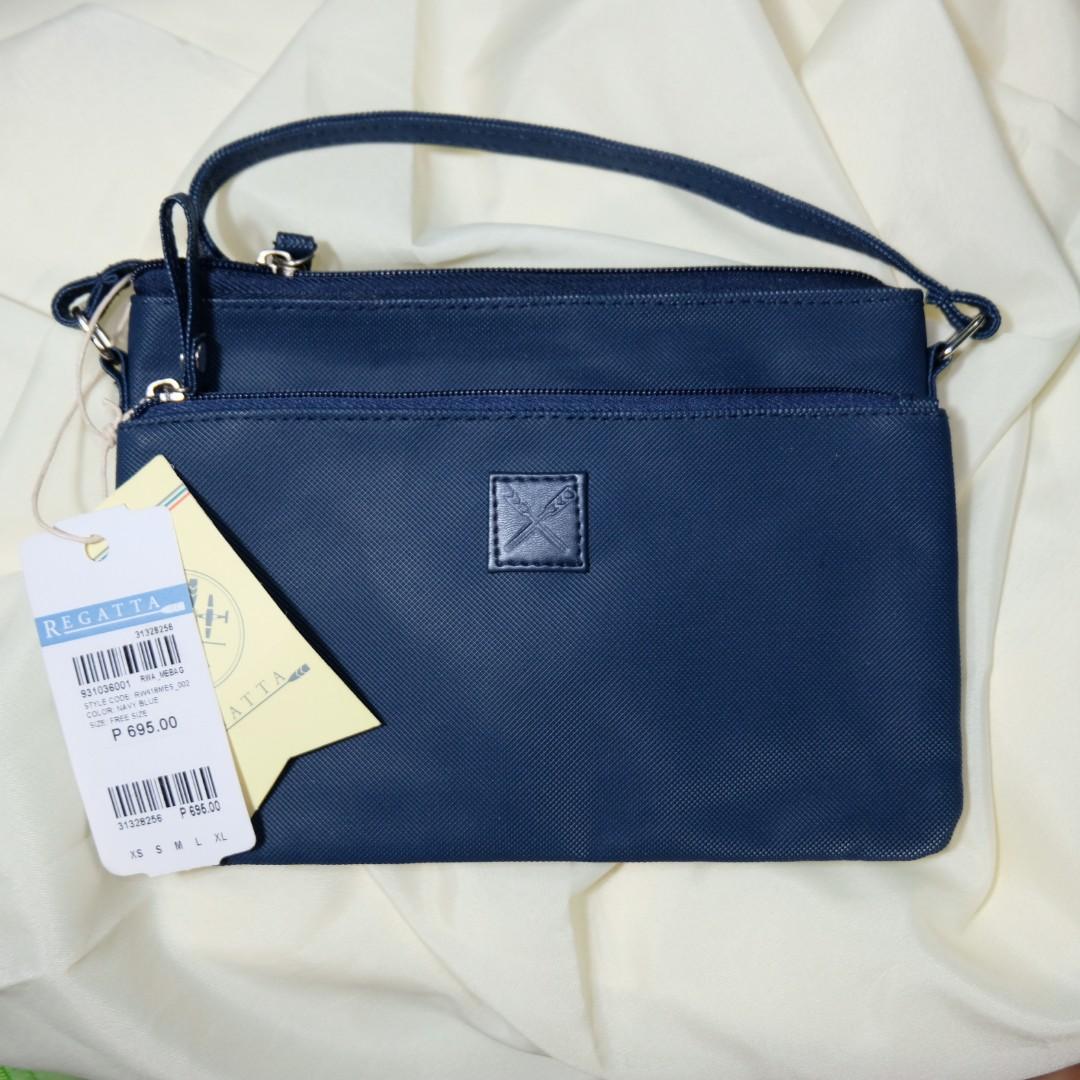 2f2a5e8575e1 Authentic Regatta Ladies Sling Bag