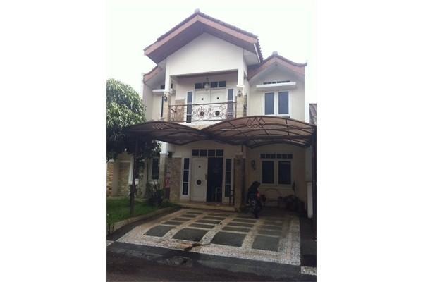 Beli 1 dapat 2 rumah di sayap Pasteur Bandung