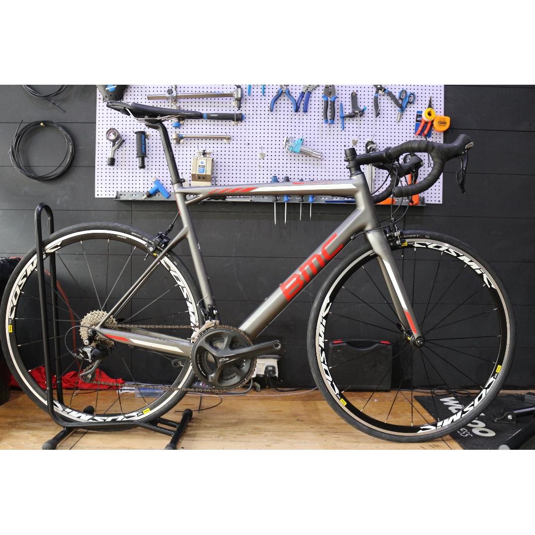 3af1809e6a5 BMC Team Machine SLR 02 - Road Bike, Bicycles & PMDs, Bicycles, Road ...