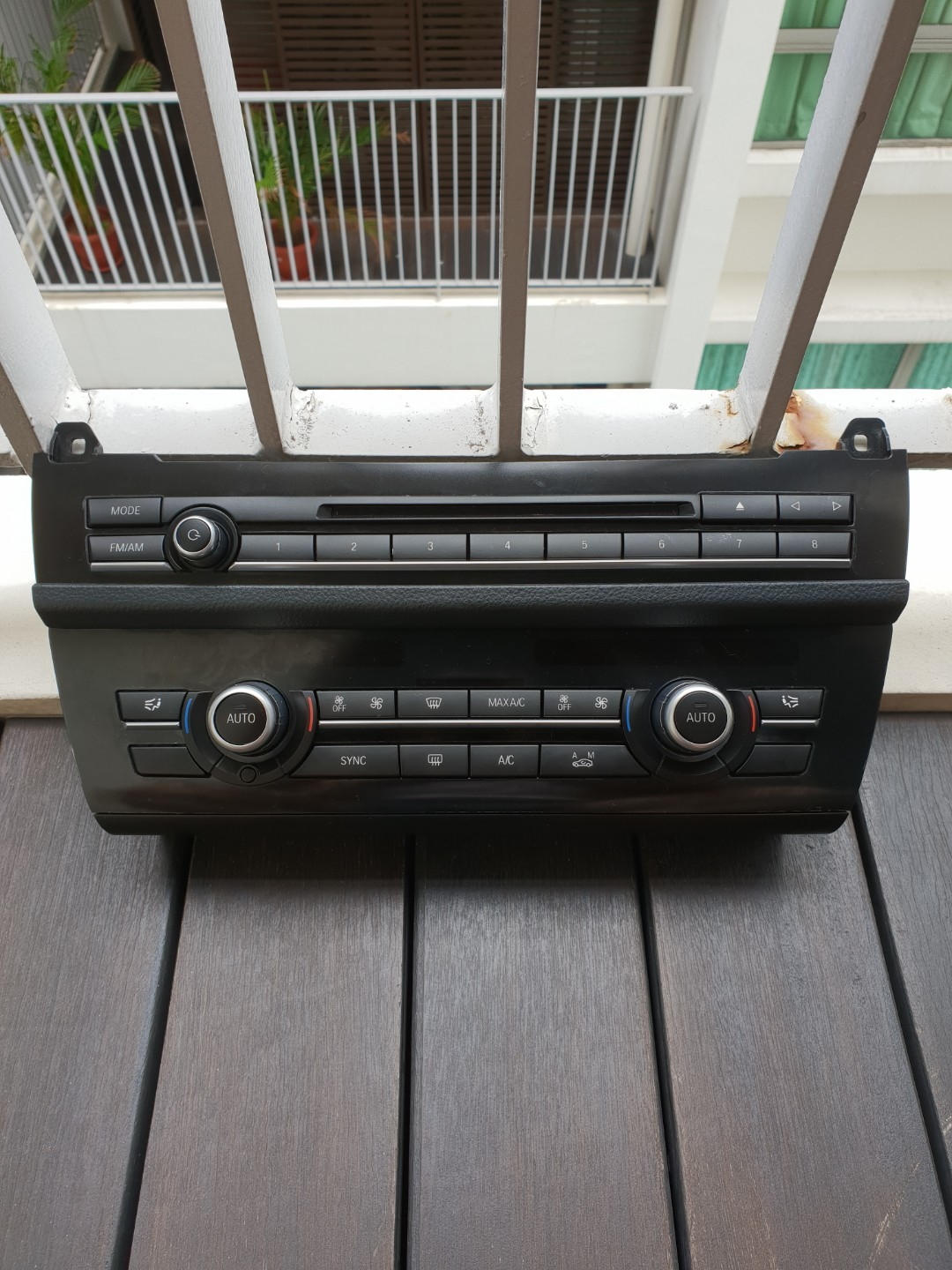 WTS F10 Climate Control | BMW SG - Singapore BMW Owners
