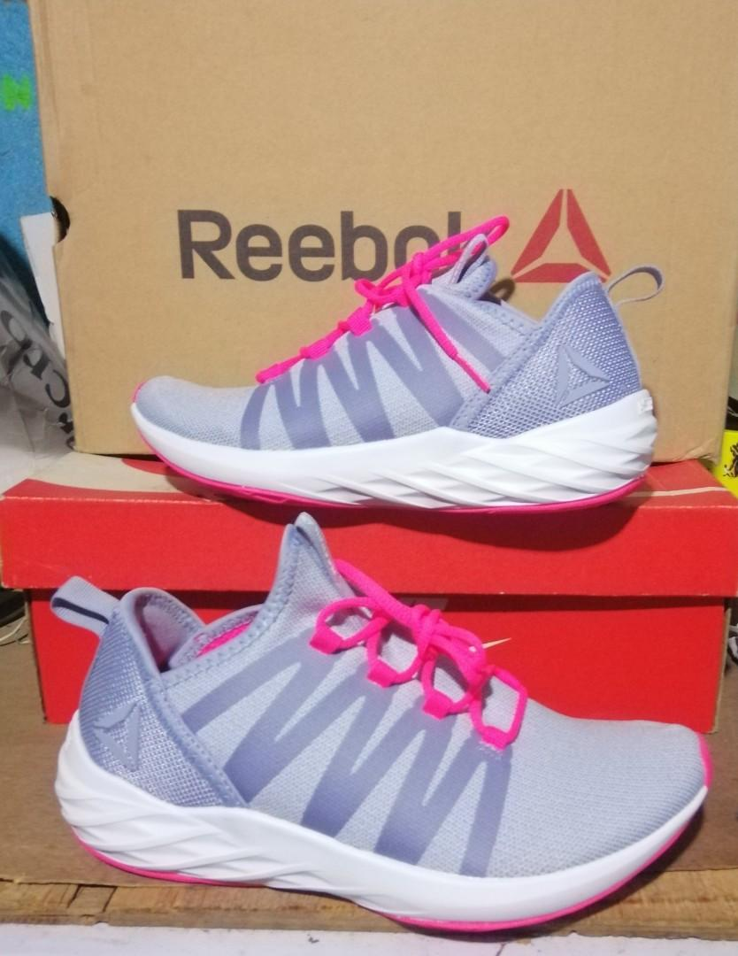 best loved 30709 81bdc Brandnew Reebok womens running shoes size 6.5 like nike adidas skechers  puma new balance asics on Carousell