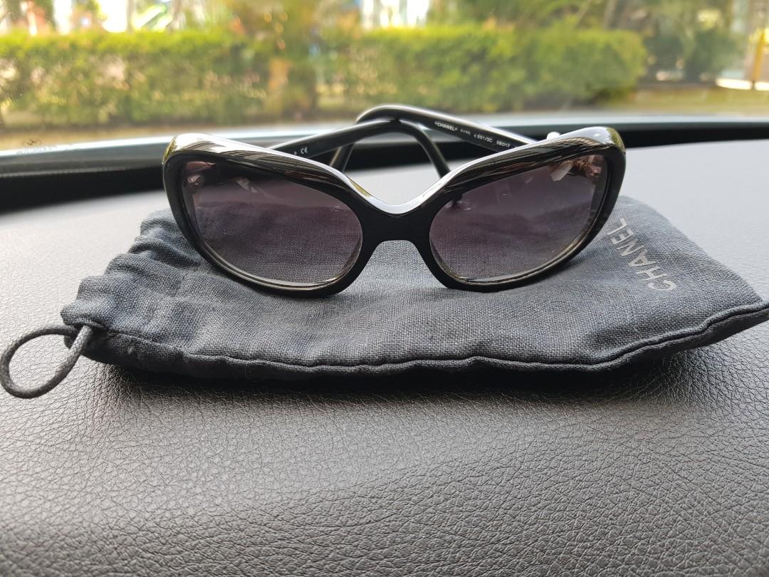 c620fa221db Chanel Sunglass for sale