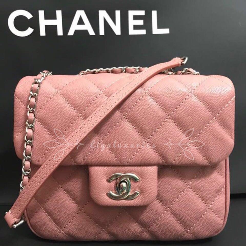 fb194ddc3c81 Chanel urban companion, Luxury, Bags & Wallets, Handbags on Carousell