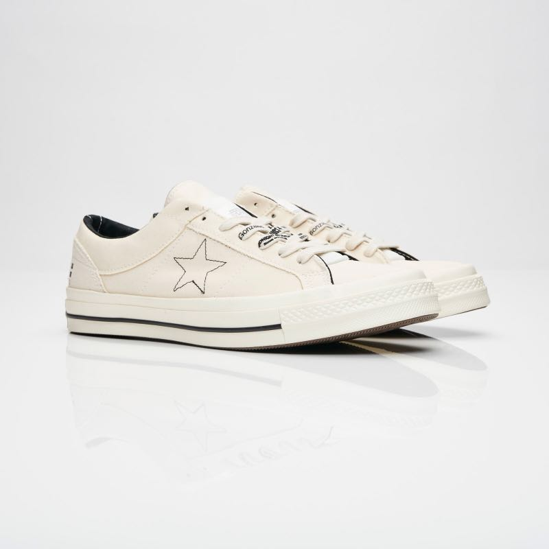 7f336fb004f3 Converse One Star x Midnight Studios