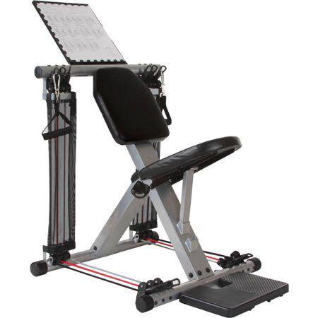 FLEX FORCE | Workout Machine