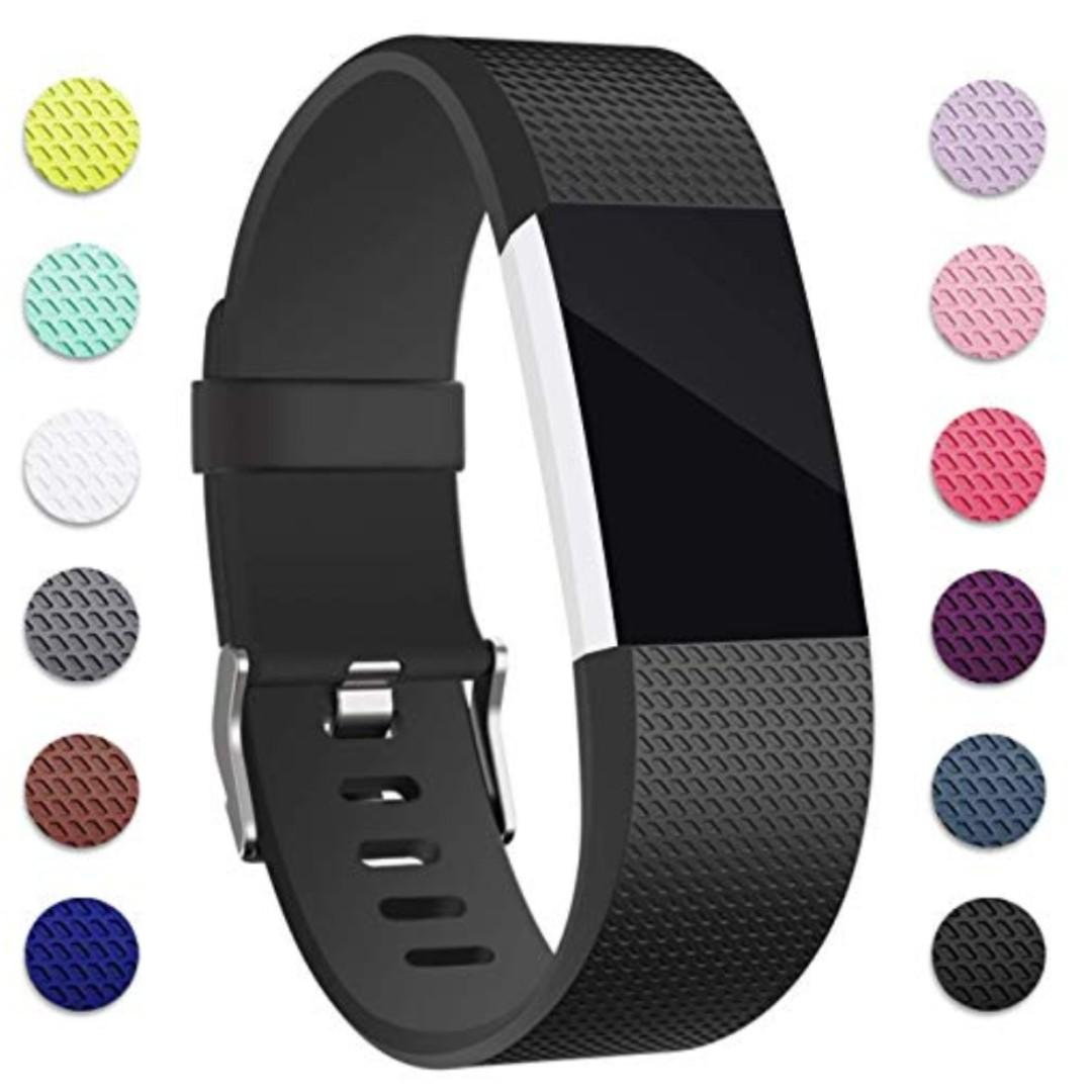 for Fitbit Charge 2 Bands