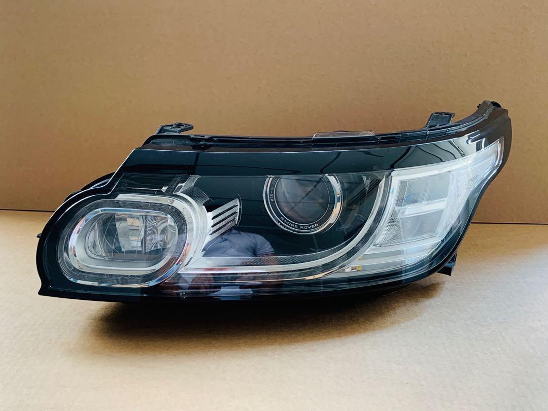 Land Rover Range Rover Sport Headlamp