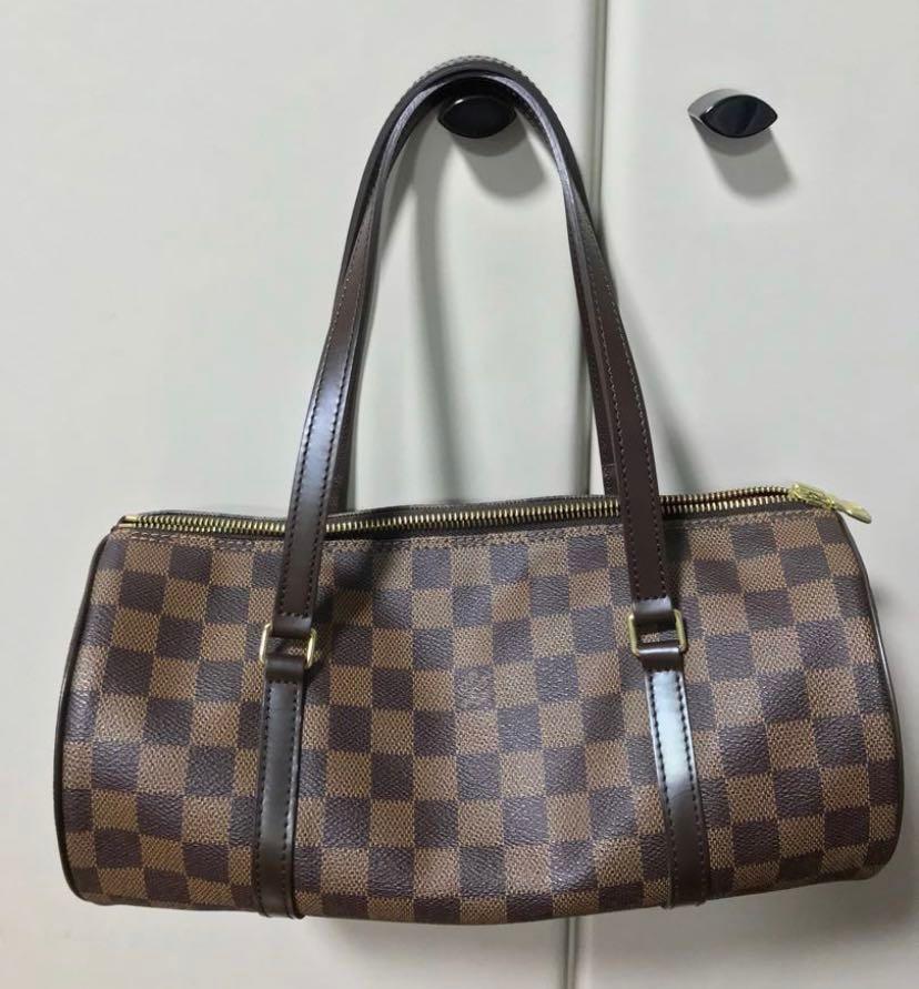 7831bf693e0e4 Louis Vuitton Papillon 30 Handbag