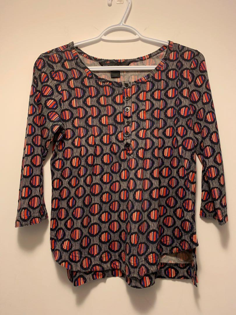 Marc by Marc Jacobs Top - Size XS