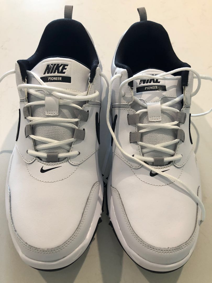 8f70183381 Nike pioneer golf shoes size 8.5 UK size 9.5 US