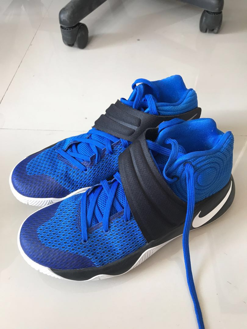 a01e5eb9cbca Original Nike Kyrie 2 Brotherhood