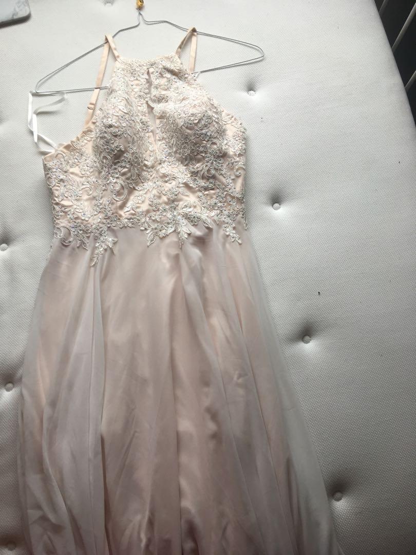 Prom Dress Original Price $425