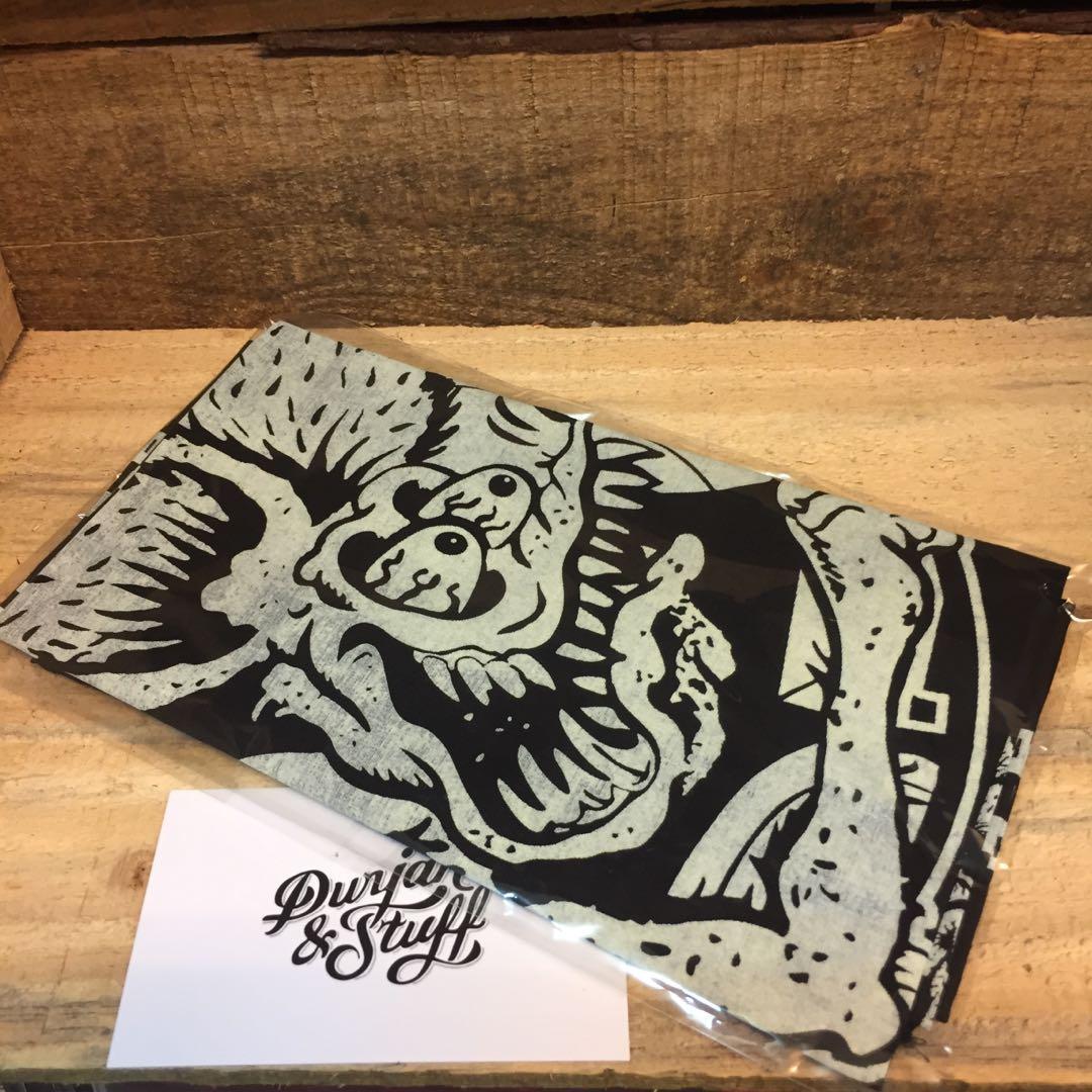 Ratfink Handkerchief