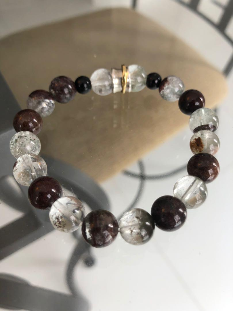 STAK CO. Bracelet - Semi Precious Stones