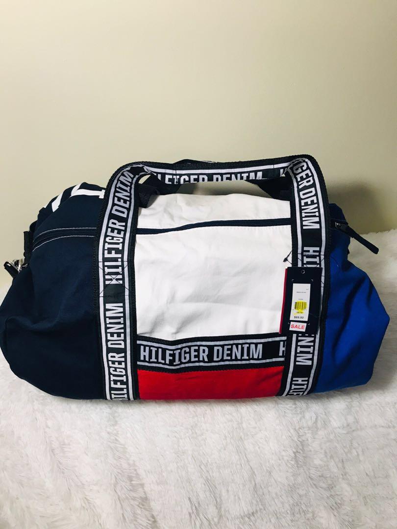 26559ed087 Tommy Hilfiger Duffel Bag