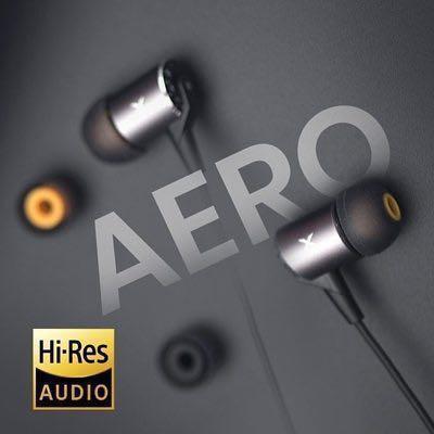 XROUND AERO 高解析耳機 *行貨🌟超級立體聲~打機用好正!