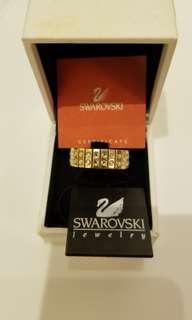 Swarovski Ring 彈弓介子