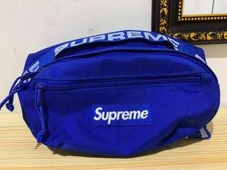 Supreme Waist bag ori