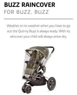 Rain Cover for Quinny Buzz